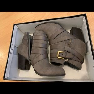 Shoes - Ankle booties by Fergie